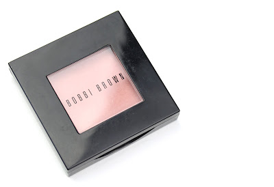 Bobbi Brown Powder Blush in Nectar review