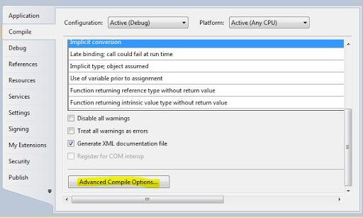 Cara Mengatasi The Microsoft.Jet.OLEDB.4.0 Provider is Not Registered on The Local Machine Pada VB .Net