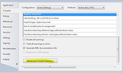 Mengatasi The Microsoft.Jet.OLEDB.4.0 Provider is Not Registered Pada VB .Net
