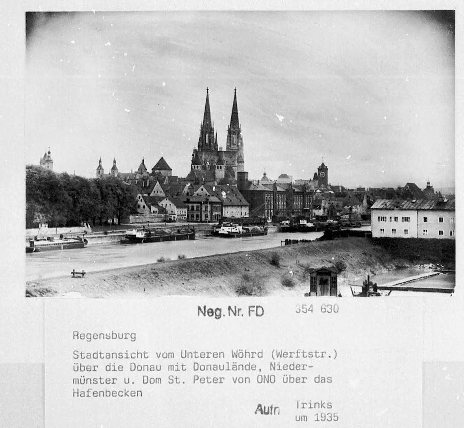 Altes Eisstadion Regensburg