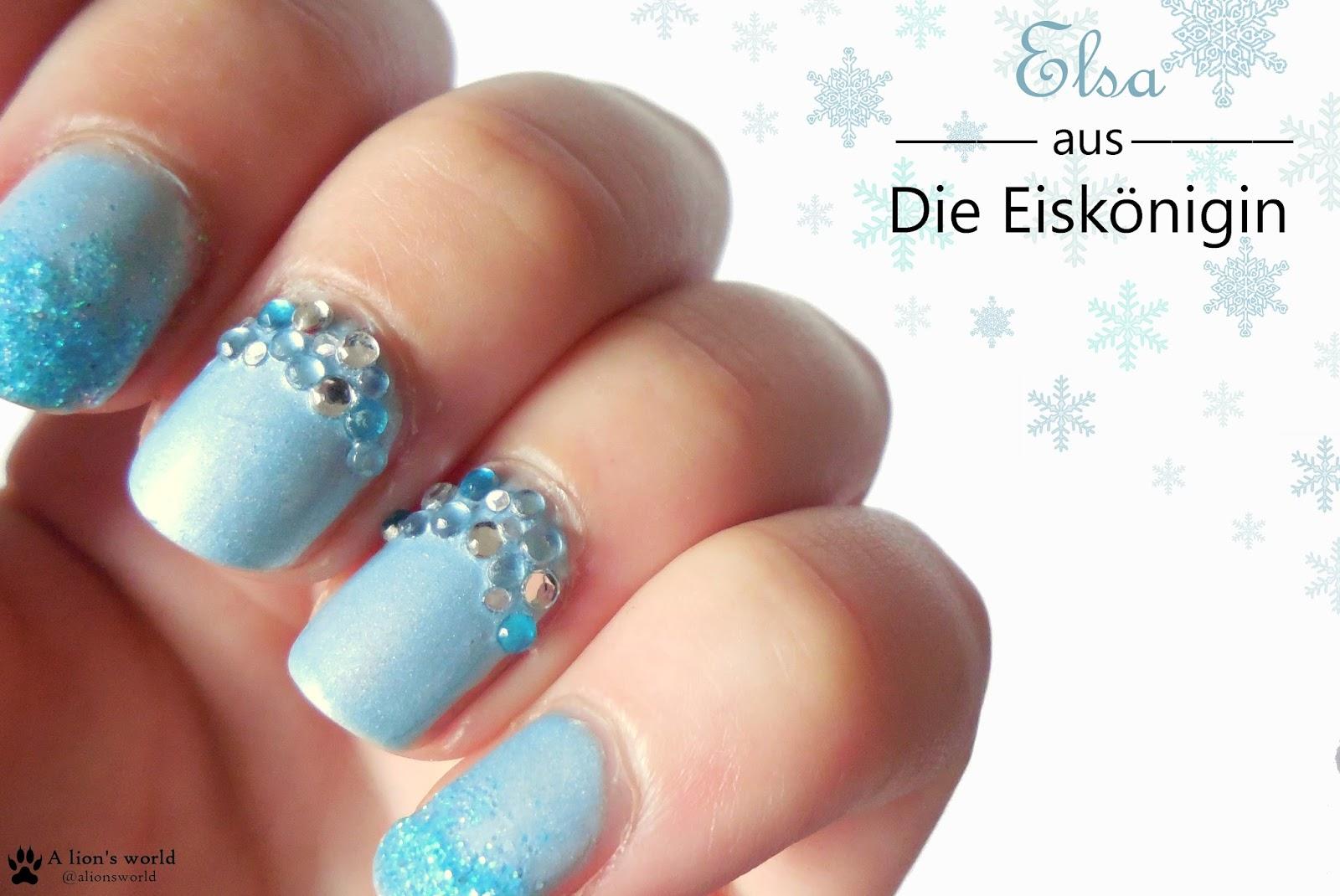 Blogparade] Disney Princess Blogger Aktion - Elsa - alionsworld