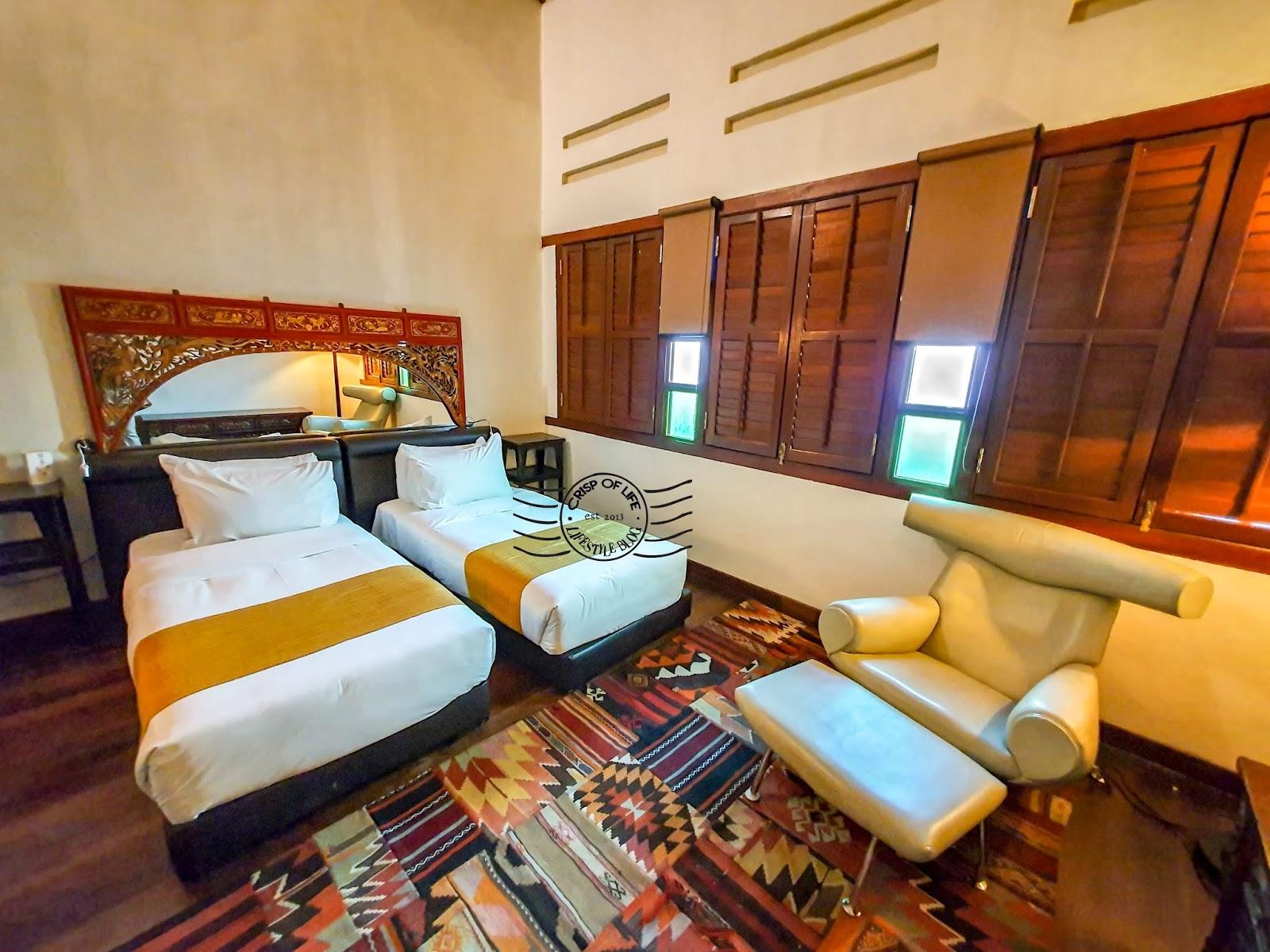 Hotel Penaga Heritage Boutique Hotel Penang