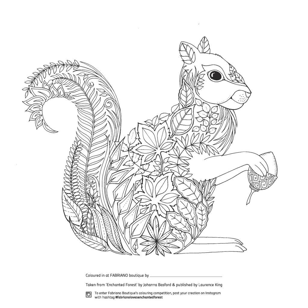 18 Darmowych Ilustracji Do Kolorowania