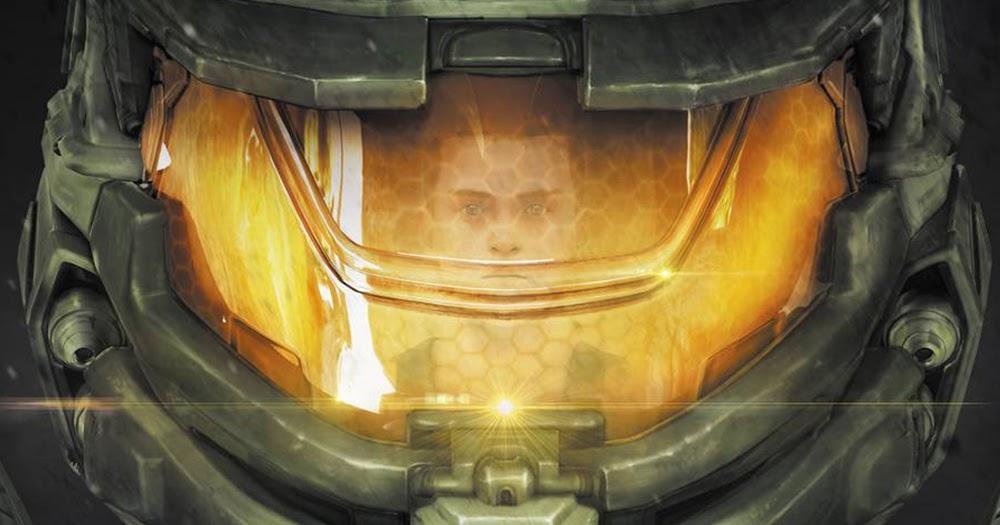Halo The Fall Of Reach Stream