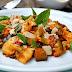 Lacitos con Verduras Mediterráneas