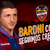 Destaque no Euro Sub-21, Bardhi é o novo reforço do Levante