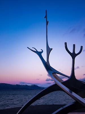 the sun voyager reykjavik