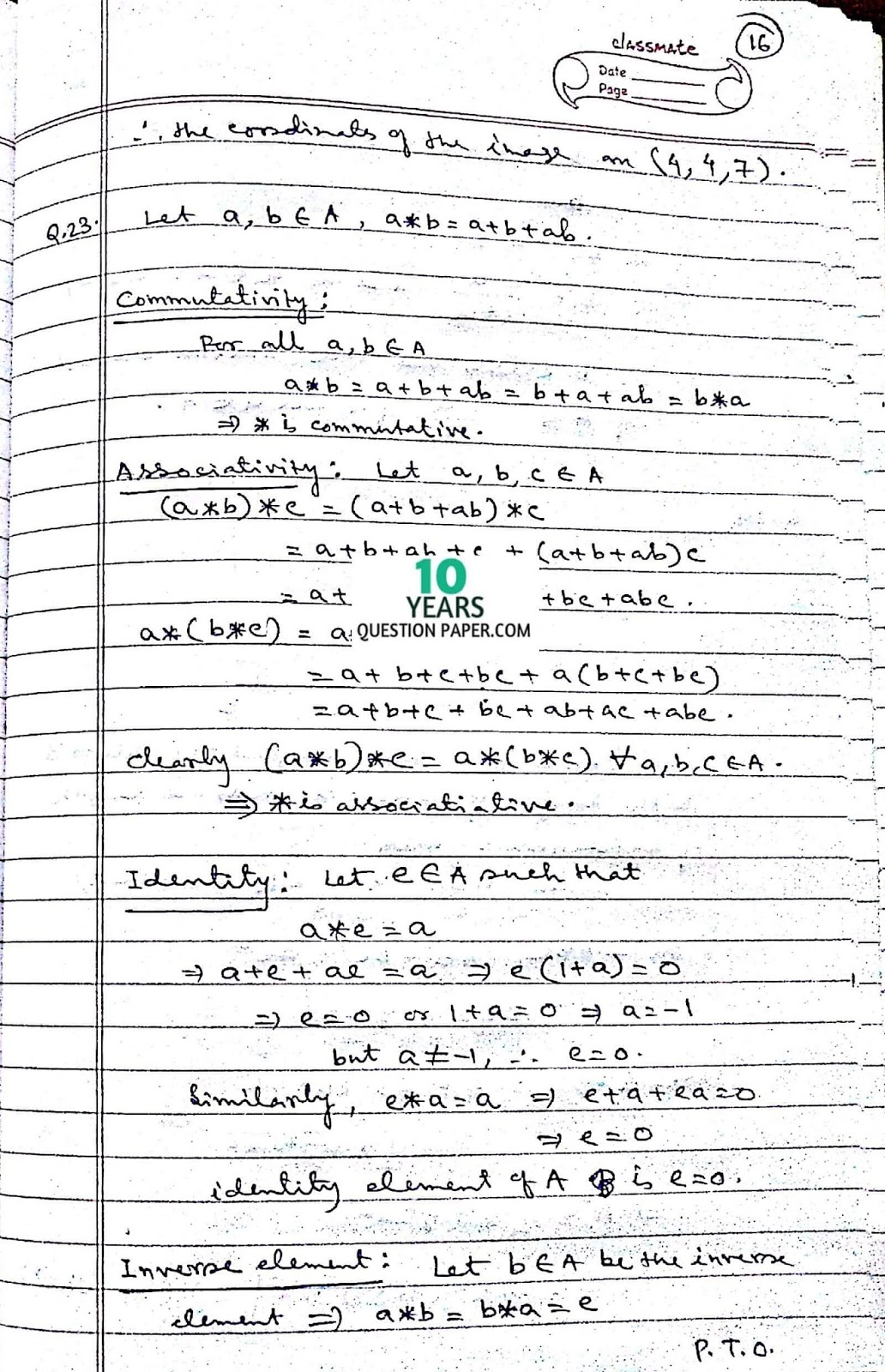 cbse class 10 mathematics solved question Click on links below for class 10 mathematics to download solved sample papers, past year question papers with solutions, pdf worksheets, ncert books and solutions for mathematics class 10 based on syllabus and guidelines issued by cbse and ncert.