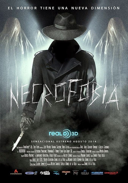 Necrofobia DVDRip Latino