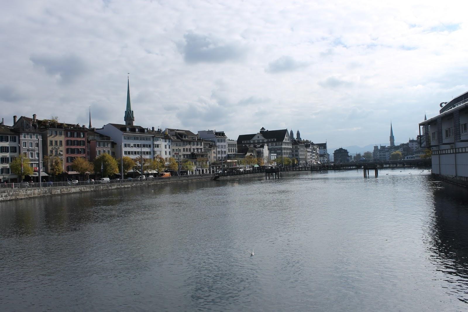 Zurich - Suíça