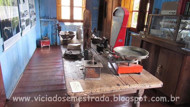 Museu da Família Cainelli, Serra Gaúcha