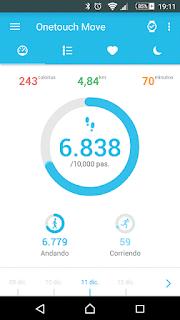 YoAndroideo.com: Alcatel OneTouch Watch, un smartwatch bueno, bonito y barato