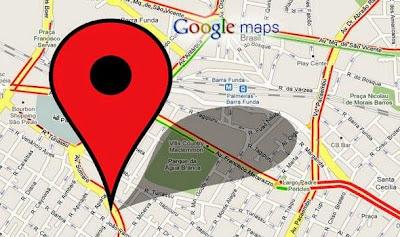 Αυτά είναι τα 10 μέρη στον κόσμο, που απαγορεύεται να εμφανίζονται στο Google Maps! Το 8 μας εξέπληξε! (PHOTOS)