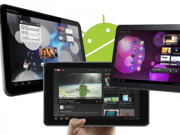 android honeycomb tablet best tablets android honeycomb mwc 2011 carapada 22454