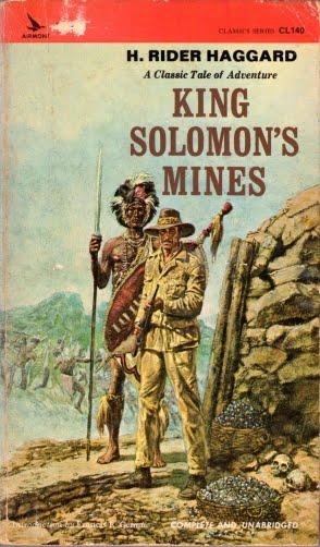 Solomon And Solomonic Literature Part 21