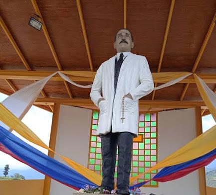 Merideños celebran con fe y devoción por el Beato andino