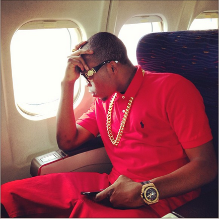 nigerian rapper olamide kidnapped