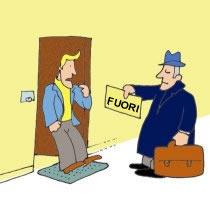 Soluzione a casa pignorata - Ufficiale giudiziario pignoramento ...