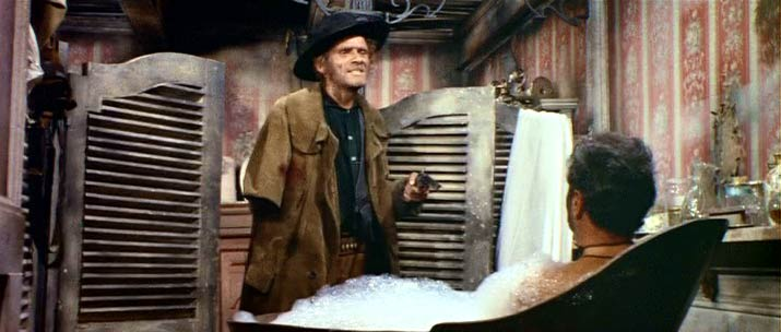 Image result for AL MULOCK IN THE GOOD, THE BAD & THE UGLY