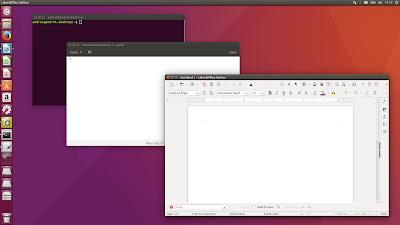 Ubuntu 16.04 apps