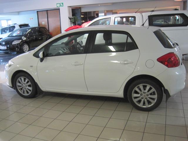 Private Car Sales Cape Town