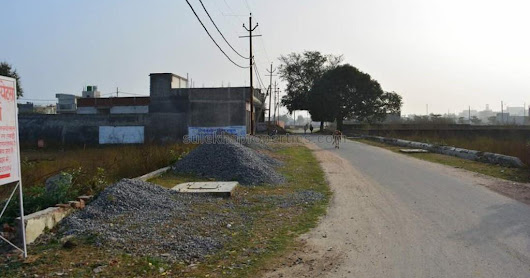 Plots in Nanda Nagar, Gorakhpur - Buy Residential Land in Nanda Nagar, Gorakhpur