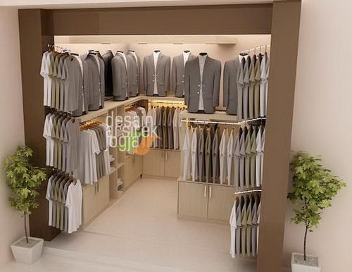 Tinuku.com Desain Arsitek Jogja designing mini boutiques with minimal and modern