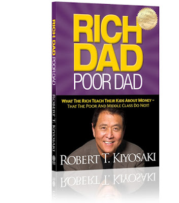 Rich Dad Poor Dad is The Bestselling Personal Finance Book of All Time and  founder of the Rich Dad Company.
