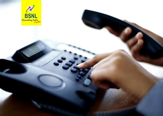 BSNL to withdraw some of the existing landline plans with immediate effect in all the circles