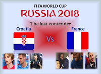 This world cup shows that the midfield is the strength of a team