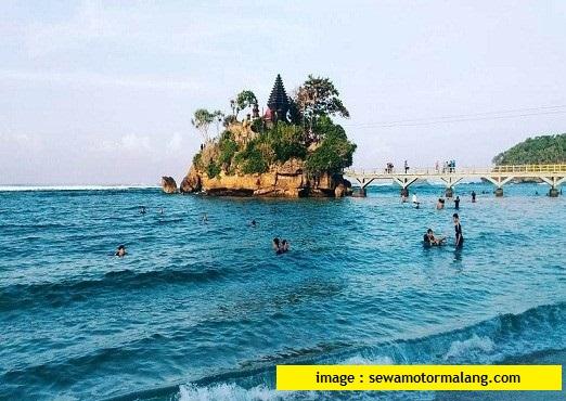 Visit Balekambang Beach In Malang, East Java - Blog Mas Hendra