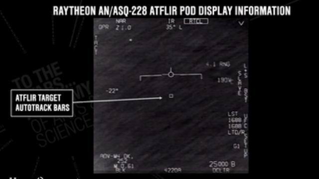 Rekaman Obyek Misterius Diduga UFO Dikaji Lembaga Riset Khusus di AS