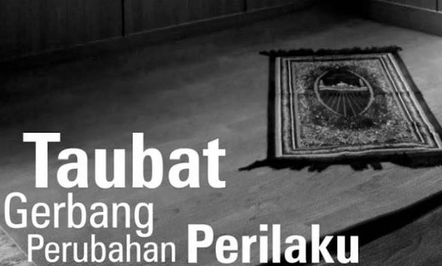 Cerita Islami: Sekelompok Pencuri yang Bertaubat