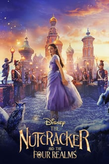Watch The Nutcracker and the Four Realms Online Free in HD