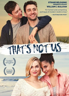 that not us, film