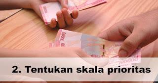 Tips mengelola uang THR dengan bijak agar Lebih Berkah