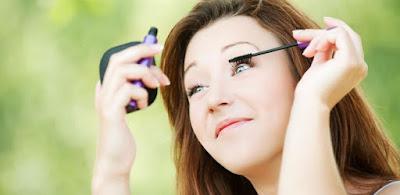 Trik Make Up Simpel dan Praktis Dalam 3 Menit