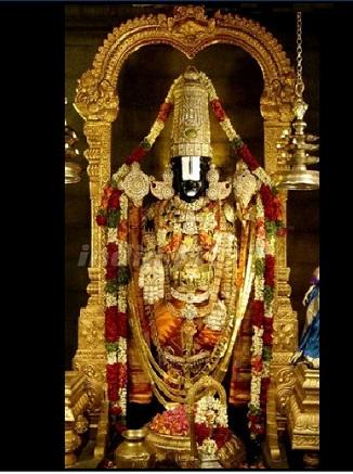 3d God Krishna Wallpaper Download Lord Sri Venkateswara Swamy Images Hindu God Image
