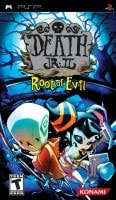 Death Jr II - Root of Evil