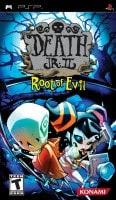 Death Jr II - Root of Evil