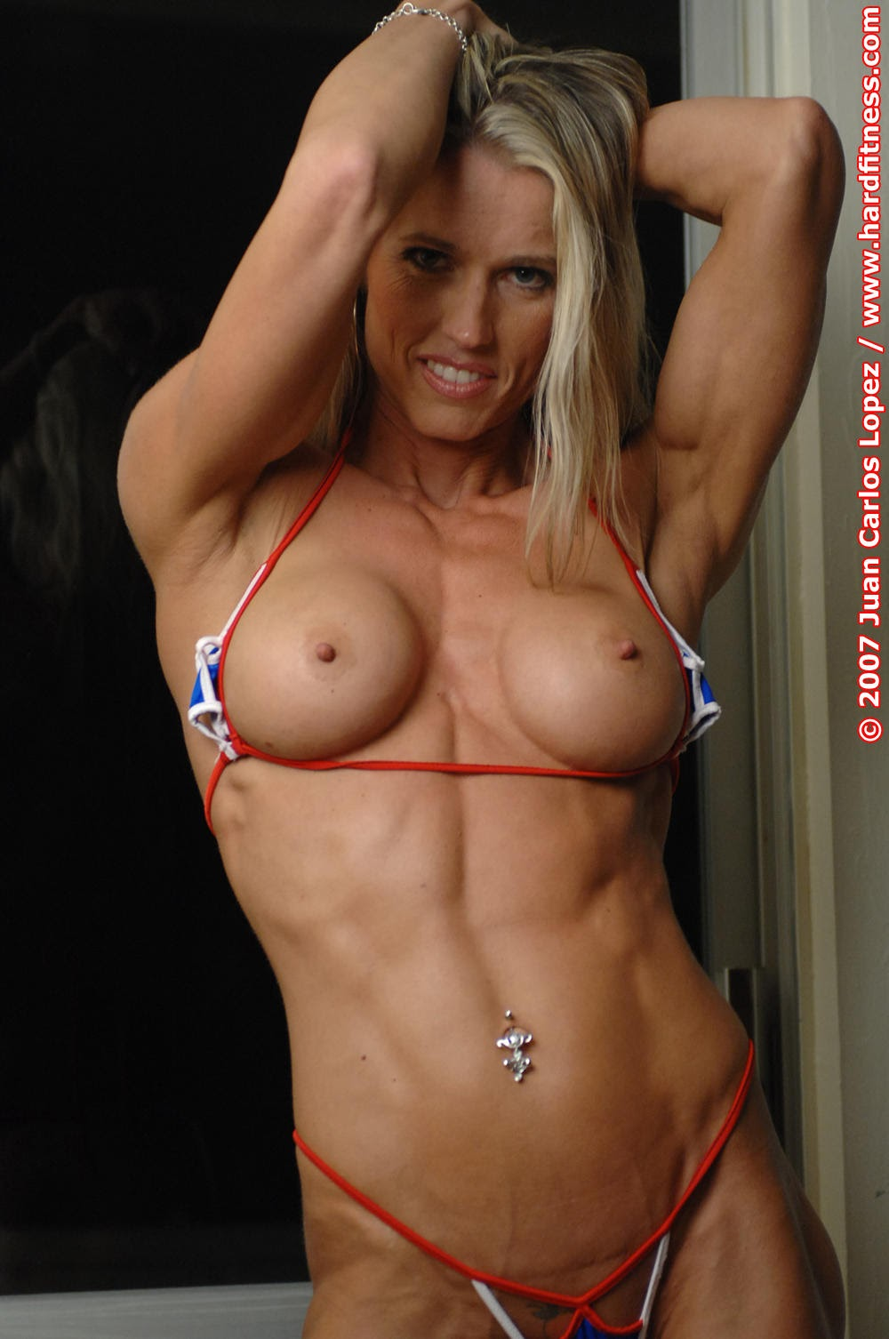 from Mathias nude women great abs