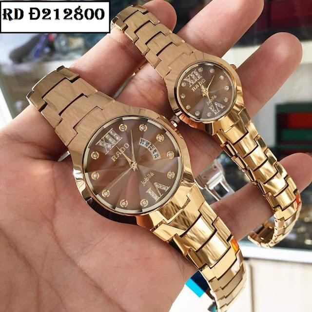 Đồng hồ Rado Đ212800