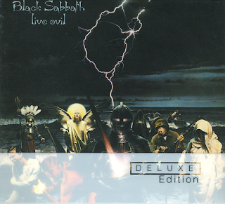 My Music Collection Black Sabbath