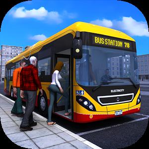 Bus Simulator PRO 2017 v1.4 Mod APK