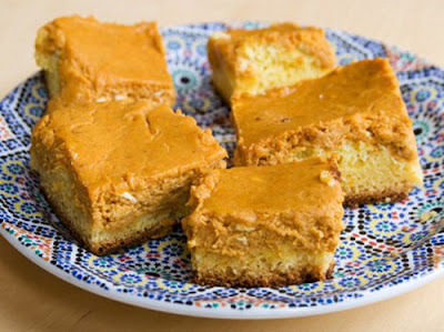 Aneka Resep Pumpkin Cheese Cake
