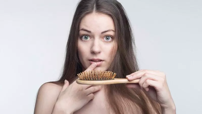 Causes and Ways to Overcome Excessive Hair Loss