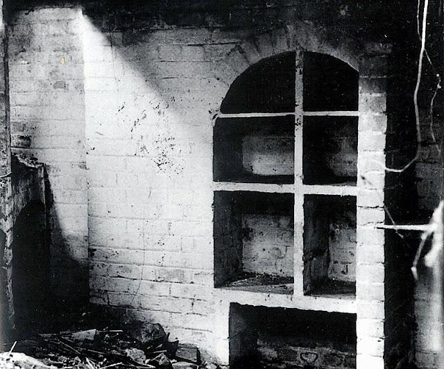 Borley Rectory rumah paling angker dan paling menyeramkan di inggris