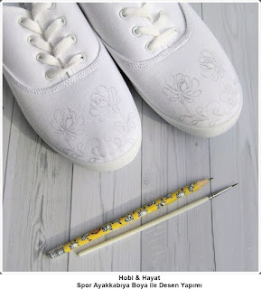Ayakkabı Yenileme 3
