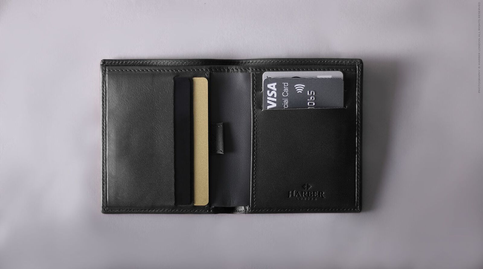 c73a4426b879 Harber London Card Wallet Review and Price 2019
