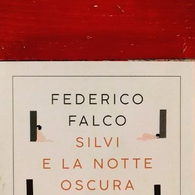 Silvi e la notte oscura di Federico Falco